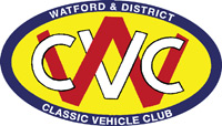 Watford&District Classic Vehicle Club